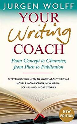Your Writing Coach by Jurgen Wolff