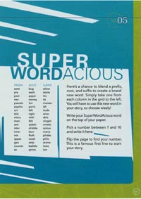 Super Wordacious