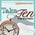 Take Ten for Writers by Bonnie Neubauer