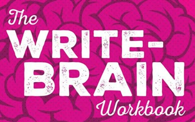 The Write-Brain Workbook Writing Exercises by Bonnie Neubauer