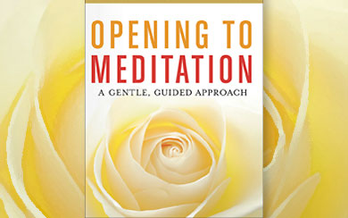 Opening to Meditation