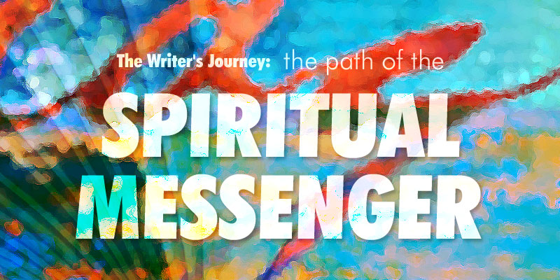 Writing Journey: Path of Spiritual Messenger