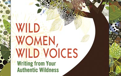 Wild Women, Wild Voices