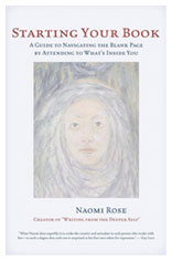 Starting Your Book by Naomi Rose