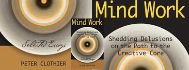 Mind Work by Peter Clothier