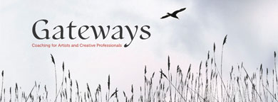 Gateways Coaching for Arts Professionals
