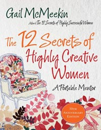 12 Secrets Highly Creative Women