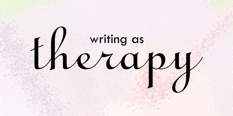 Writing as Therapy