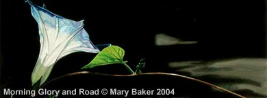 Learn more about Mary Baker's Art