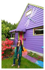 Violette's Magic Cottage