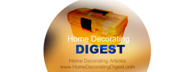 Home Decorating Digest