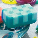 Click for Checkerboard Soap Project Instructions