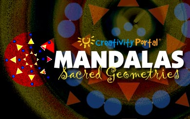 Mandala Making: Sacred Geometries