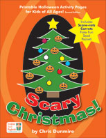 Scary Christmas! by Chris Dunmire