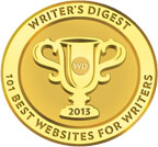 Writer's Digest 101 Best Websites for Writers 2013