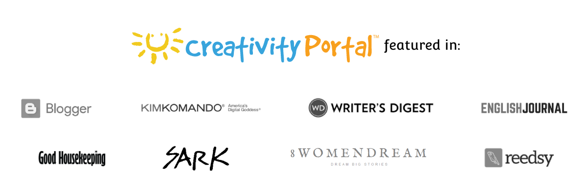 Creativity Portal Featured in
