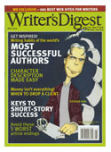 Writer's Digest May 2005