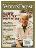 Writer's Digest May 2006