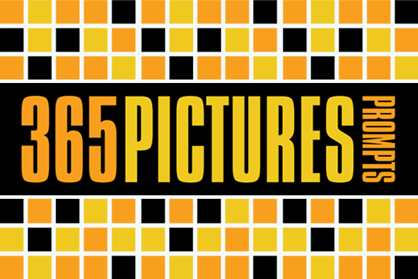 365 Pictures Photo Prompts