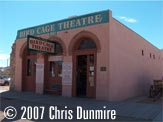 Tombstone, Arizona, Photo © 2007 Chris Dunmire