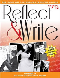 Write What You See by Hank Kellner