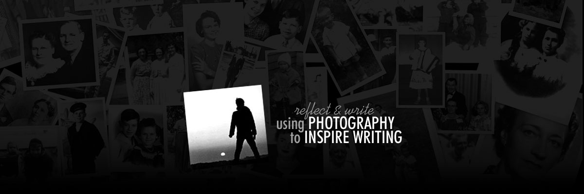 Using Photos to Inspire Writing