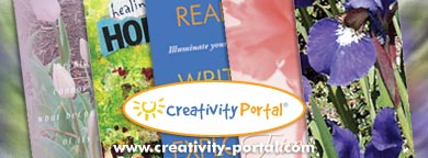 Creativity Portal's Free Printable Bookmark Download Selection